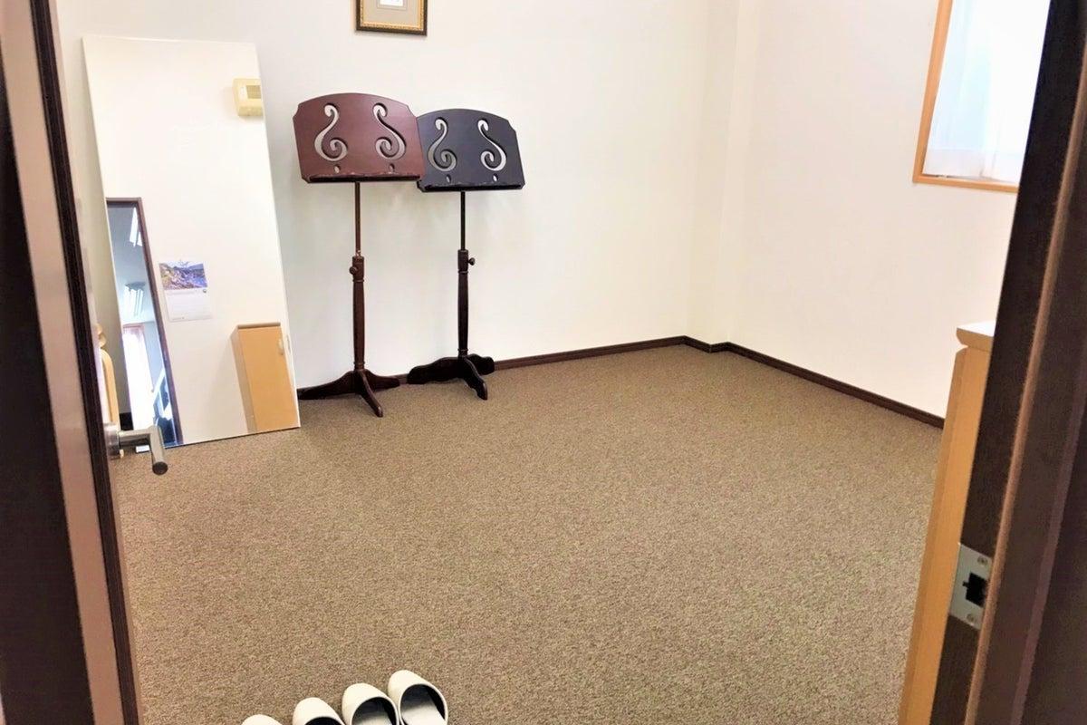 新居町駅より徒歩4分◆個室レッスン・練習室◆管楽器・歌唱◆防音設備完備◆【フルートマスターズ】 の写真