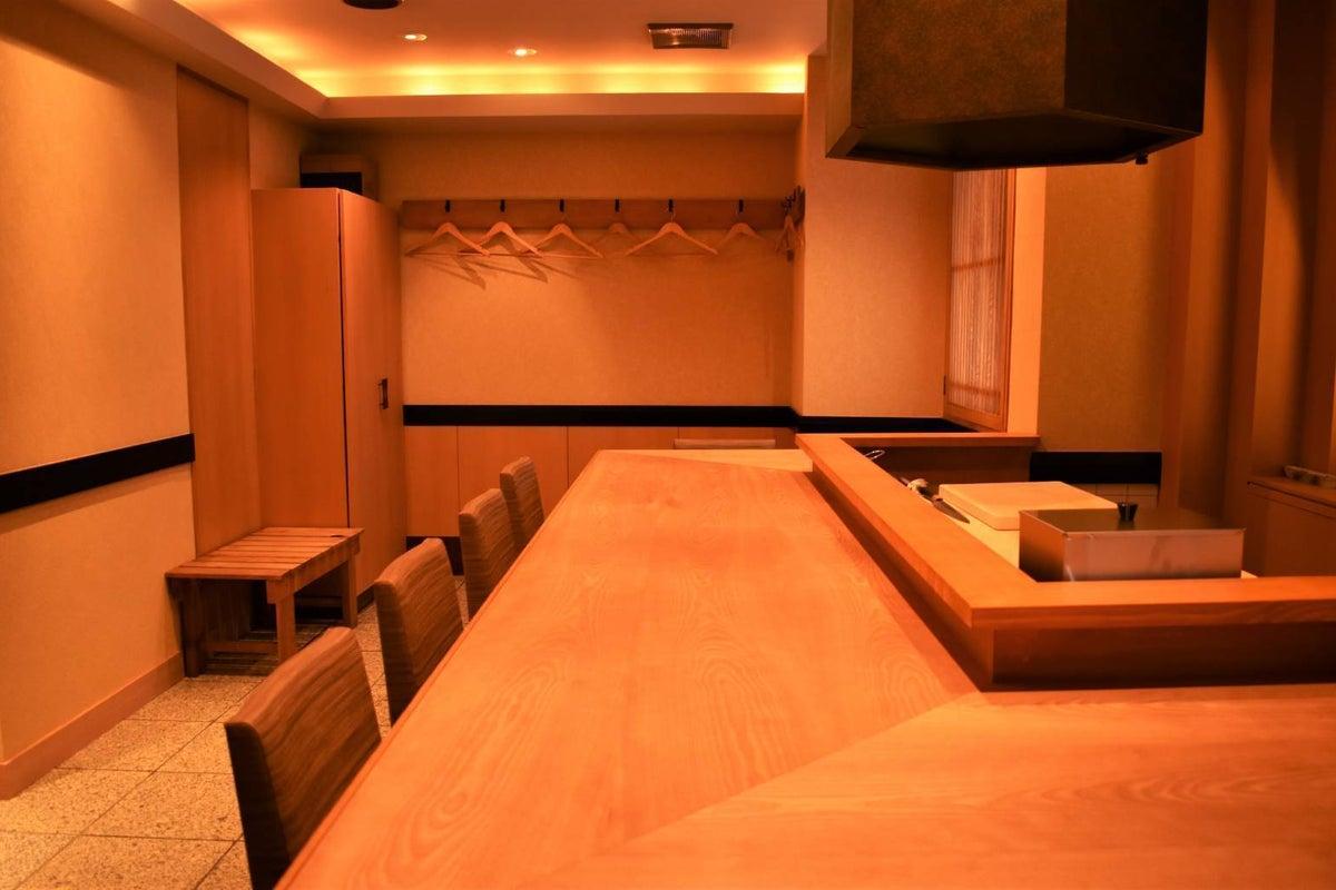 料理系撮影からスペース利用まで!日本料理店のスペース貸 の写真