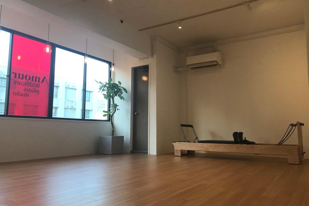 立地◎シンプルでおしゃれなスペース!撮影・イベント・展示会・教室などに! の写真