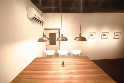 民藝とアートがある広々金沢町家の一棟貸切 の写真