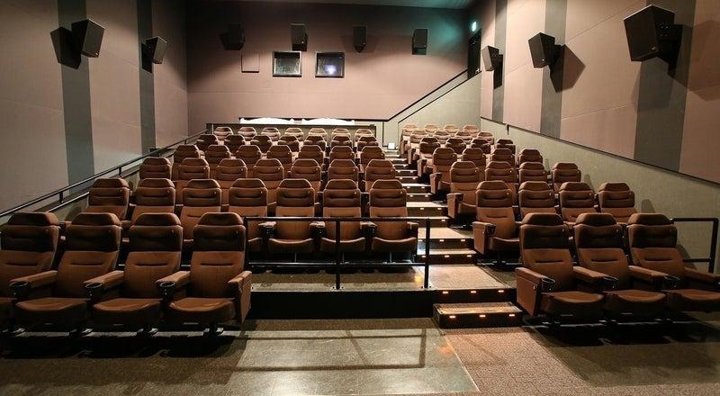 【豊洲 70席】映画館で、会社説明会、株主総会、講演会の企画はいかがですか?