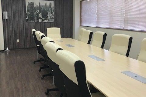 【Luana Takamatsu】設備充実のオフィススペース,会議,面談,cafeエリアでイベントなど♬ の写真