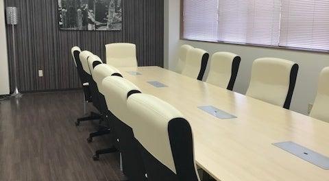 【Luana Takamatsu】設備充実のオフィススペース,会議,面談,cafeエリアでイベントなど♬