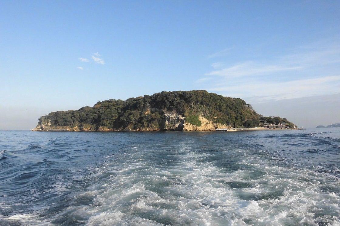 横須賀市 無人島猿島を貸切 イベント・撮影・研修・チームビルディング等に! の写真
