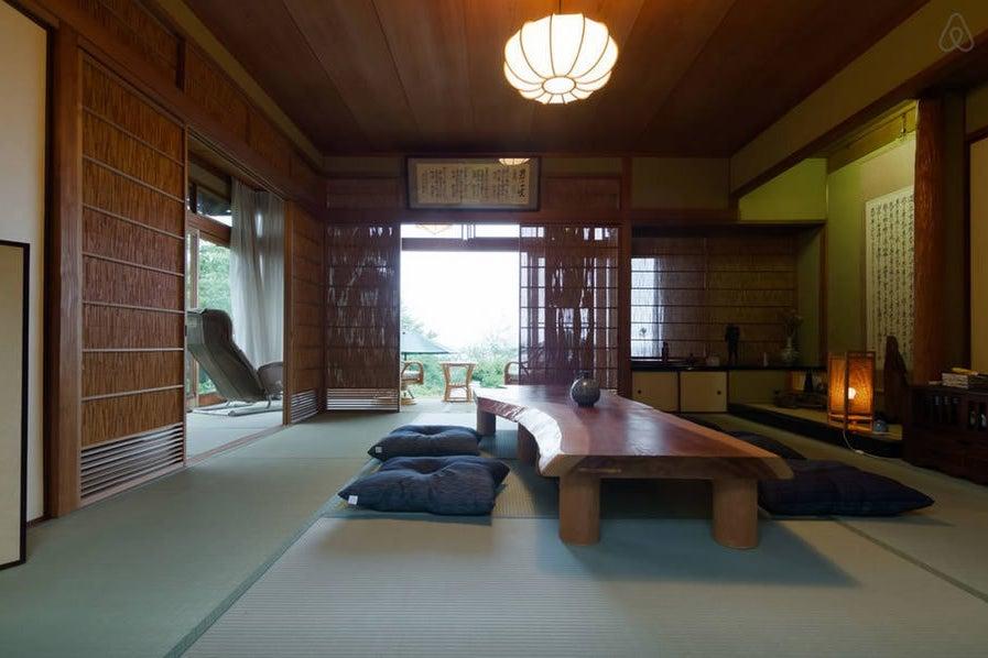 【京都・宇治】築50年の庭・お茶室付き由緒正しき和風建築 の写真