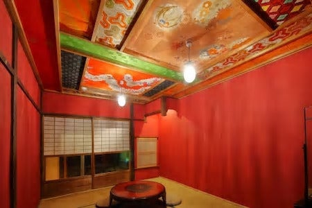 京まいまい 伝統の京町家!落ち着いた空間で素敵な思い出をつくりませんか? の写真
