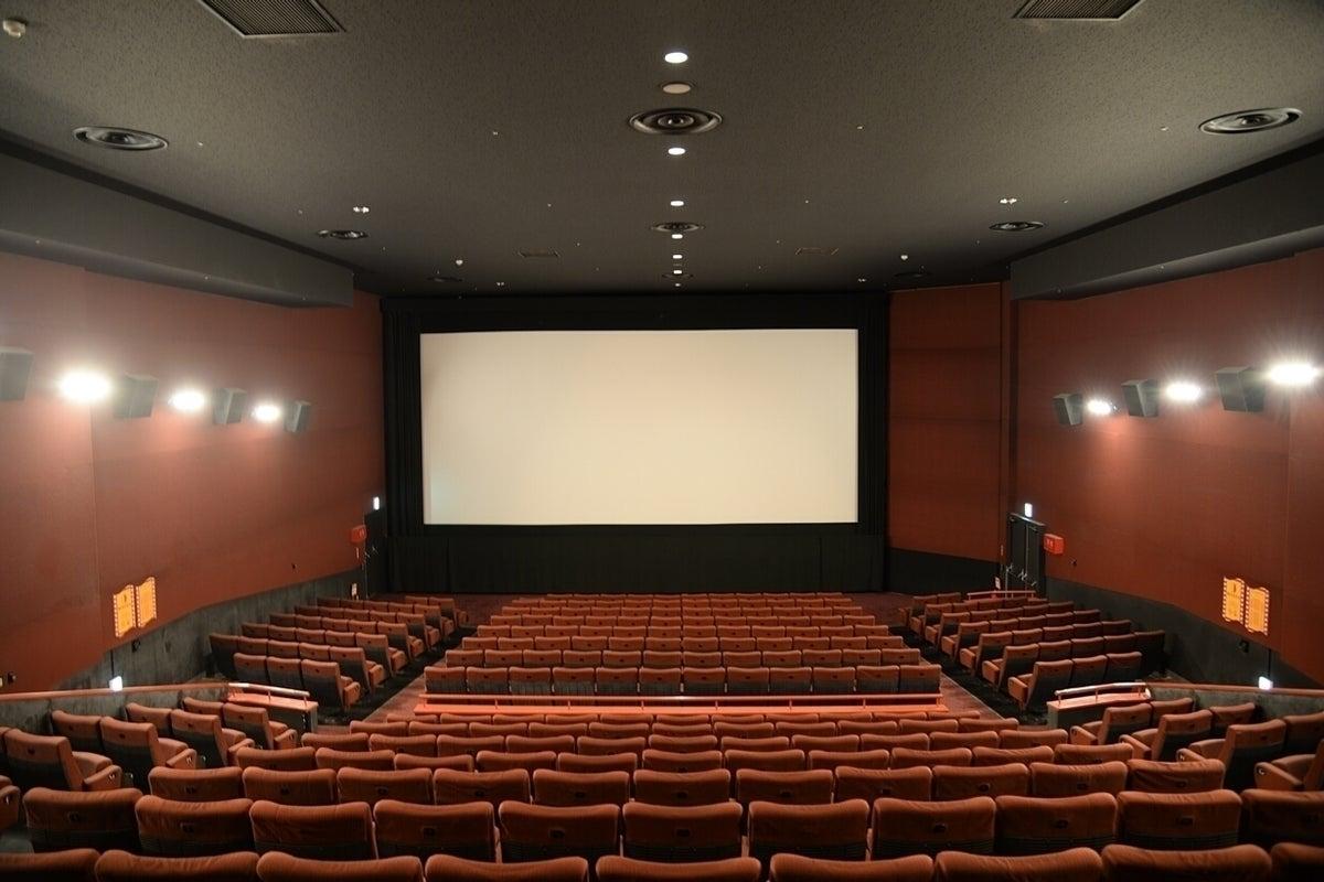 【札幌 308席】映画館で、イベント、会社説明会、株主総会などの企画はいかがですか? の写真