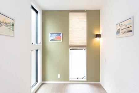 桃李さくら庵梅小路1号 家具家電完備であなたのご自宅感覚スペースを提供! の写真