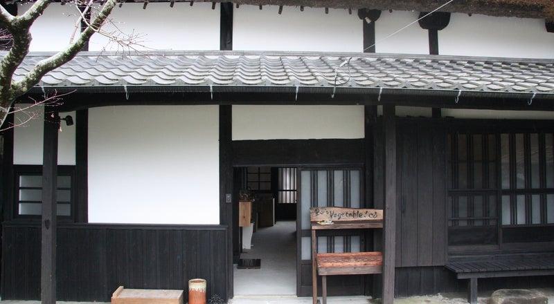 築160年の茅葺の古民家をリノベーションしたカフェ キッチン付き 飲食持ち込み可!