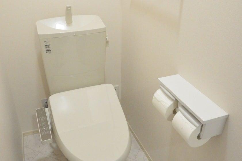 「テレワーク応援プラン」個室40㎡1LDK キッチン、バス、トイレ付 の写真