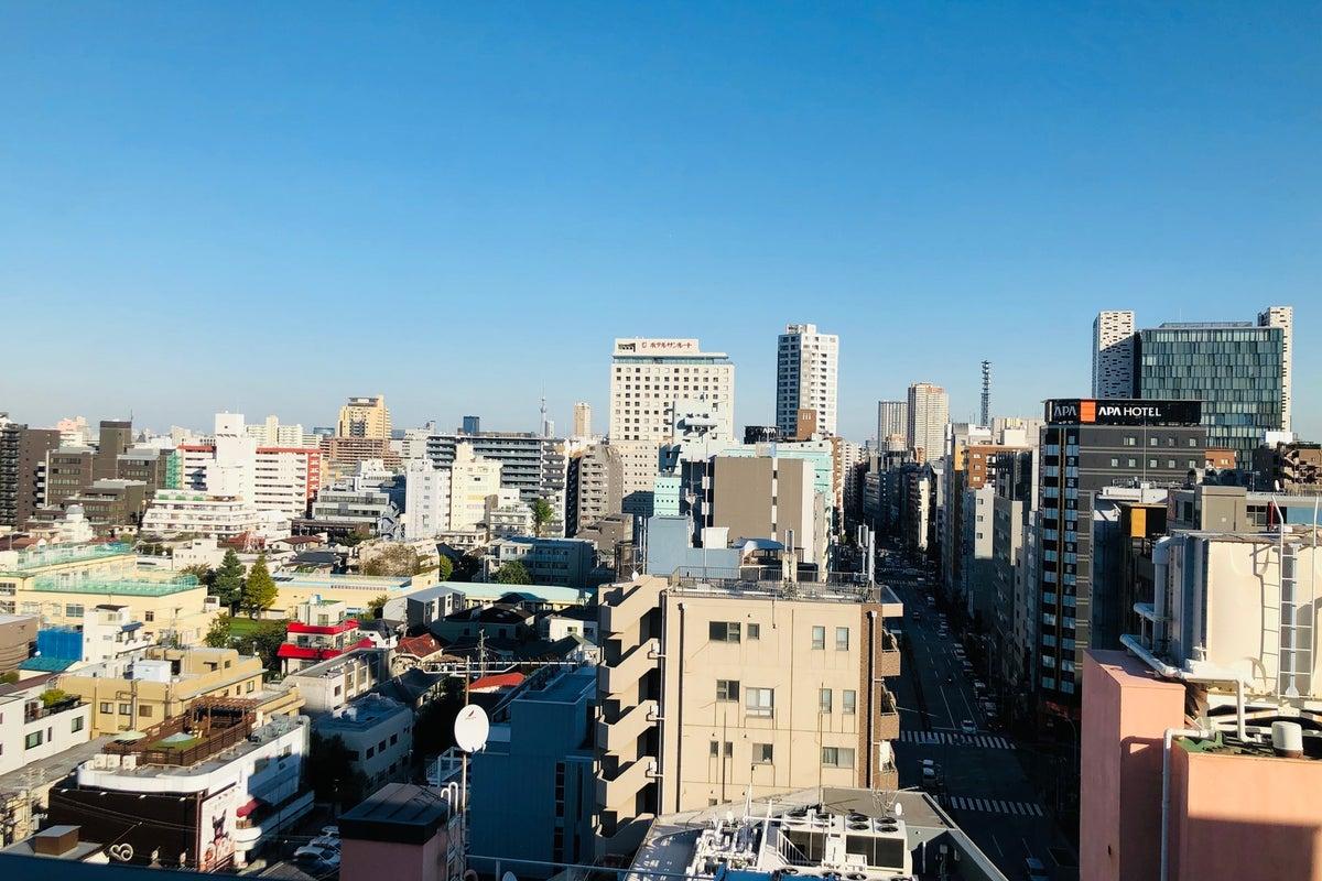 【share's TOKYO】新宿大久保🚶♂最大15名🏠徹底除菌・セルフ除菌設備完備🌸24hゴミ置場🎵 の写真