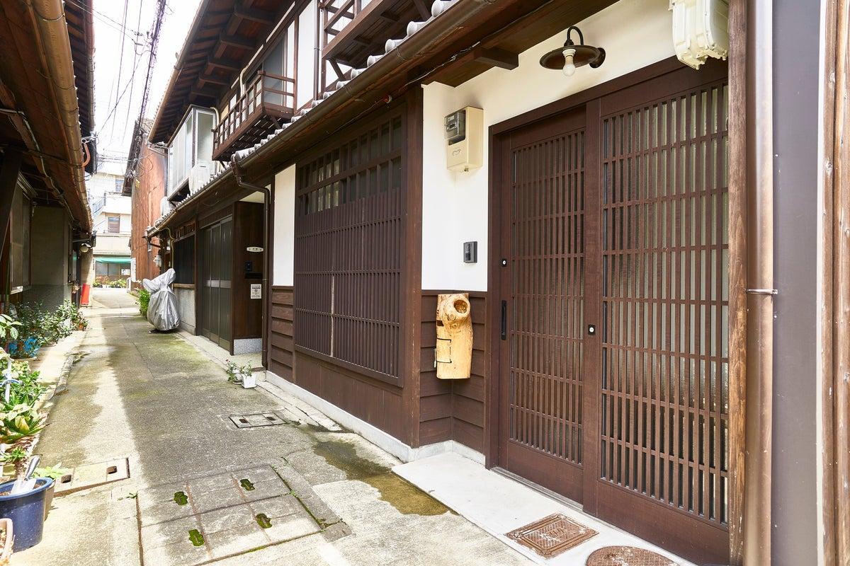 京宿 扇庵  の写真