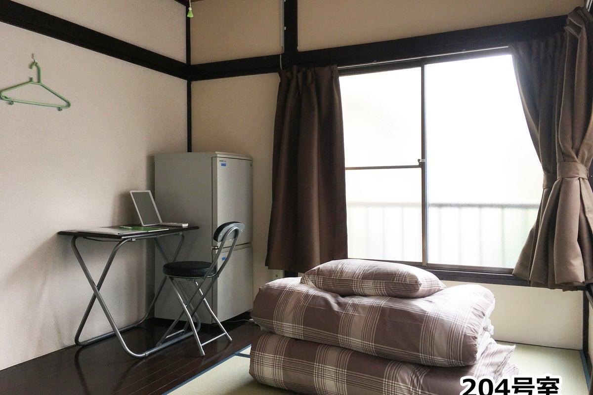 千早Ⅳの隠れ家・<204室11㎡>シェアハウスでテレワークお一人様を歓迎いたします。 の写真