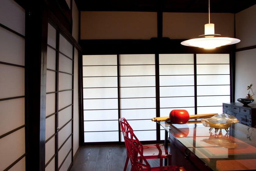 [日帰りリモートワークサービス]京町家旅館でリラックスしてお仕事を。 の写真