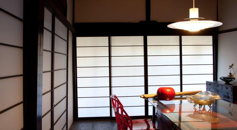 [日帰りリモートワークサービス]京町家旅館でリラックスしてお仕事を。
