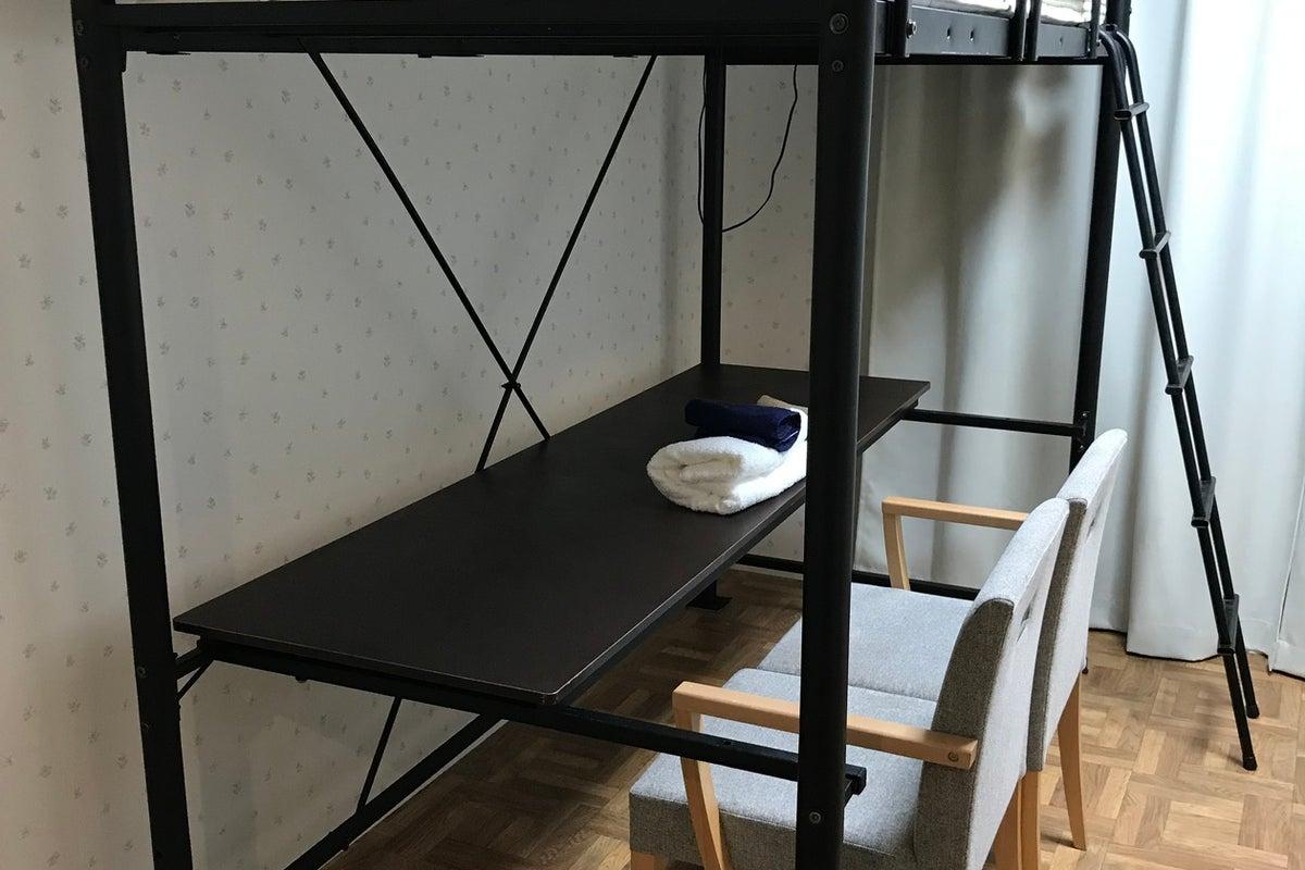 都会のオアシス新築高級マンション完全個室<高松Ⅱ-204:23.03㎡> の写真