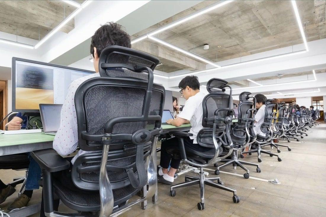 【オフィス間借り募集】港区表参道エリア100名まで収容可能なオフィス の写真