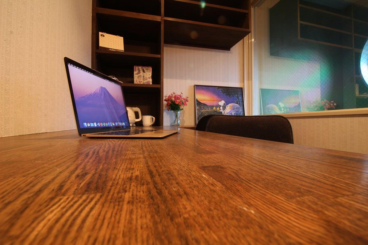 テレワーク・会議・セミナー利用など ゆったり過ごせるデザイナーズ貸し会議室 の写真