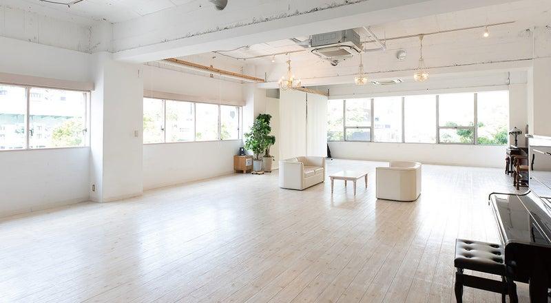 【名古屋駅近】自然光あふれる120㎡のオシャレ空間|ATGレンタルスペース