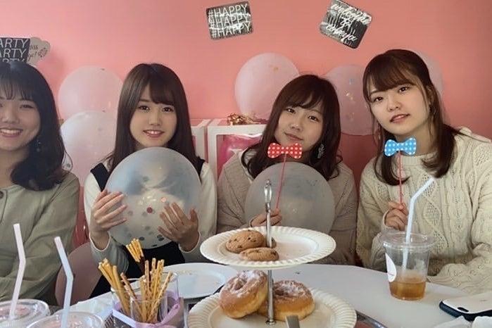 【加古川】プライベートルームでデート、誕生日会、二次会、女子会なら新在家コベヤへ の写真