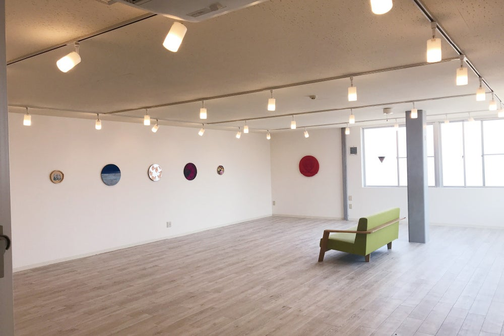 【✨NEW✨】ONVO STUDIO ✨レンタルスタジオ【伊奈町】アーティストの制作アトリエに併設した変幻自在な多目的スペース! の写真