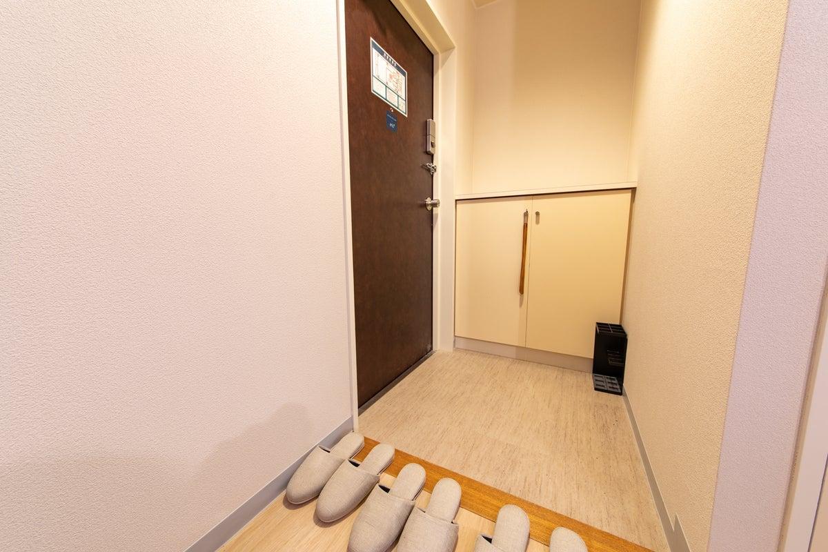🎉OPEN特割中🎉122_fika麻布十番-PartySpace|43型テレビ📺任天堂Switch🎮Netflix見放題👀 の写真