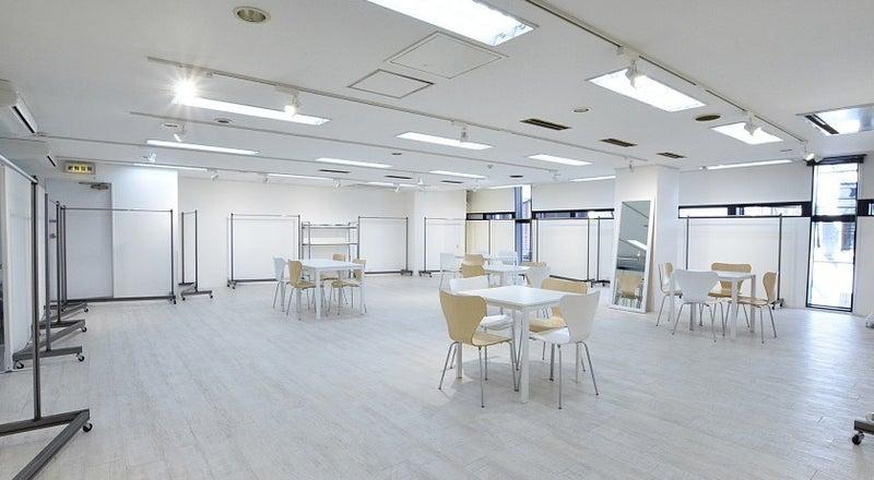 【203】南船場のランドマークビルにある、心斎橋駅、本町駅すぐのレンタルスペース。【大阪市中央区】