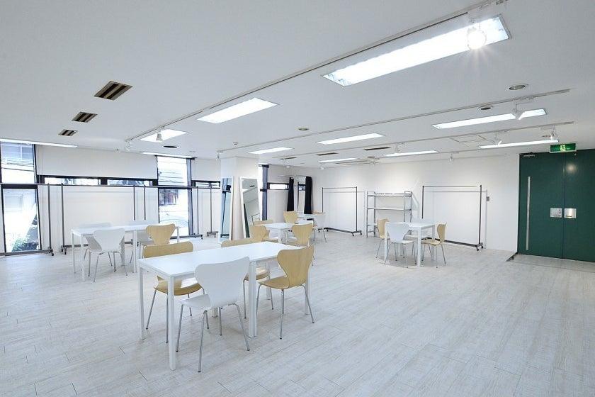 【203】南船場のランドマークビルにある、心斎橋駅、本町駅すぐのレンタルスペース。【大阪市中央区】 の写真