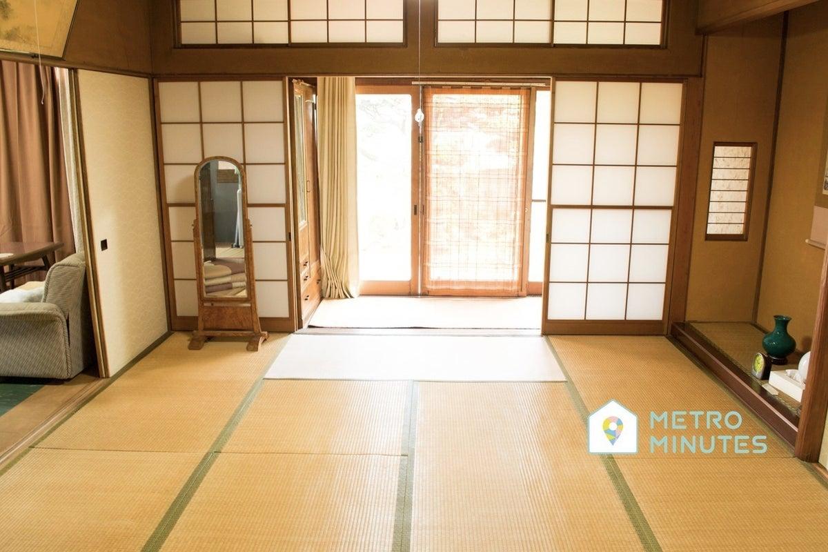 <桜上水マルチスペース>庭付きの一軒家!お茶会、勉強会、習い事、コスプレ撮影、ヨガレッスンなどに! の写真