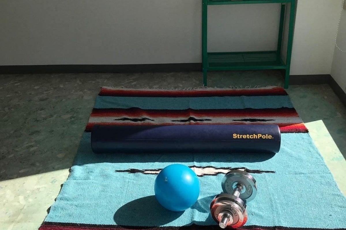 診療所&学習教室の平日の朝から晩まで使い放題! の写真