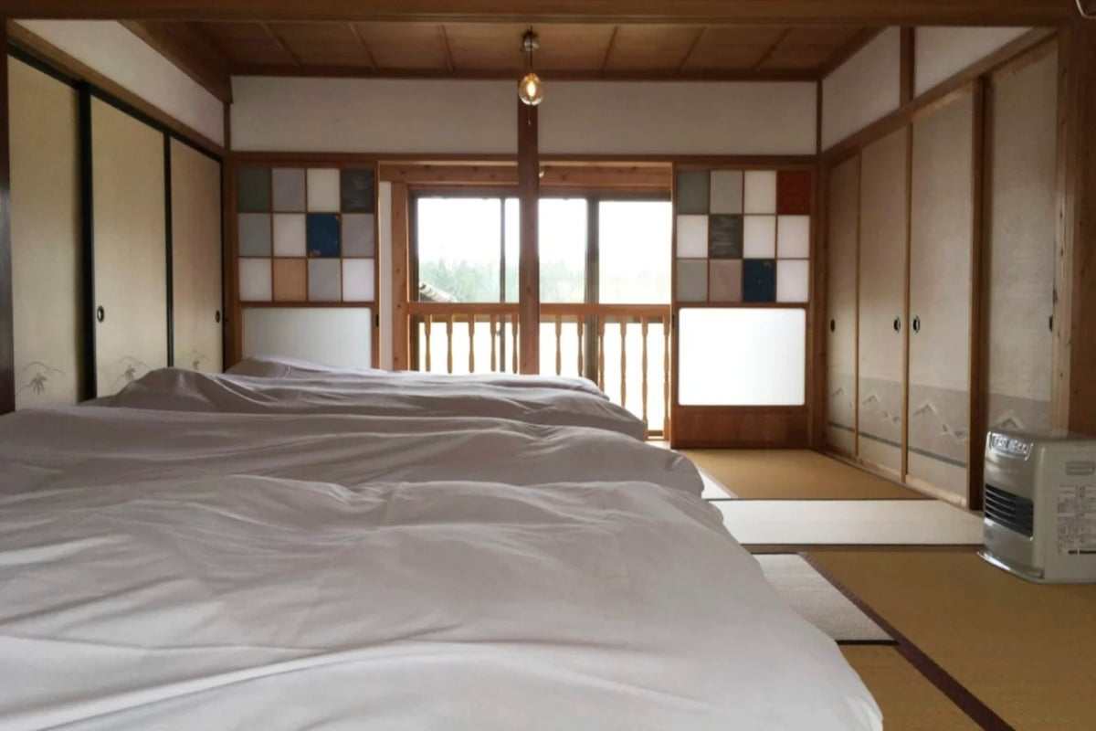 【KOMEHOME】8人まで宿泊OK!畑・田んぼ・囲炉裏のある古民家ワーケーション利用可能 ペットOK の写真