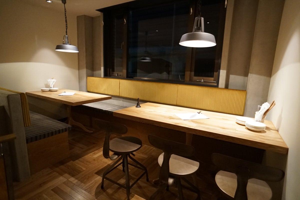 【都立大学30秒】テレワークに最適!一軒家ビストロカフェのお洒落な3階個室スペース#貸切忘年会 女子会 ママ会にも人気! の写真