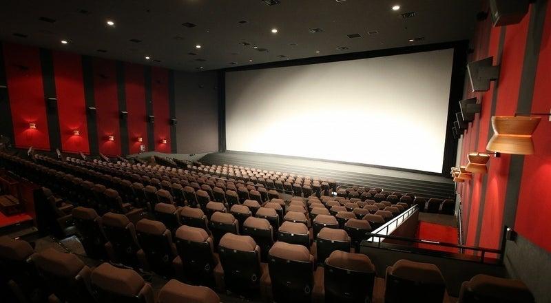 【豊洲 413席】映画館で、会社説明会、株主総会、講演会の企画はいかがですか?