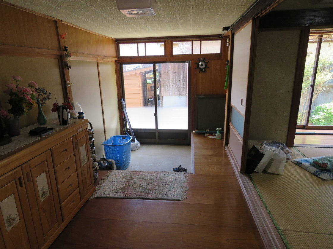島根・隠岐の島の100年の古民家を貸切!リゾートの別荘として、気分転換のサテライトオフィスとして最適! のサムネイル