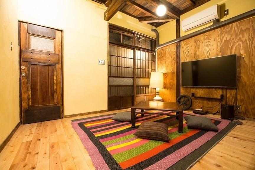 【Bamba hotel】築80年の古民家リノベスペース!女子会や誕生日会、各種撮影などに! の写真