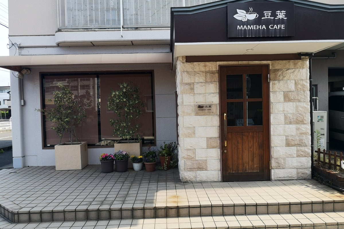 【駐車場5台】ドライフラワーがあふれるおしゃれカフェ!女子会・ママ会・勉強会・ワークショップ の写真