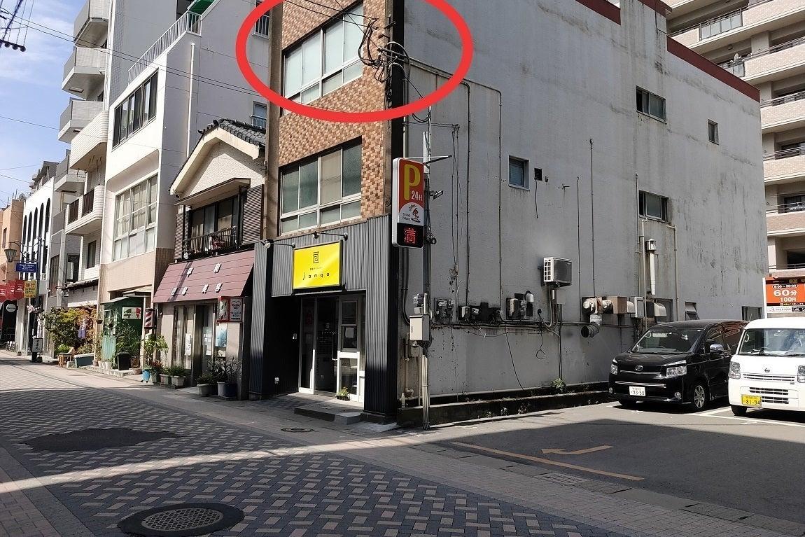 【お気軽会議室】鹿児島中央駅から徒歩4分。リモートワーク・テレワークに最適な貸しスペースです。 の写真