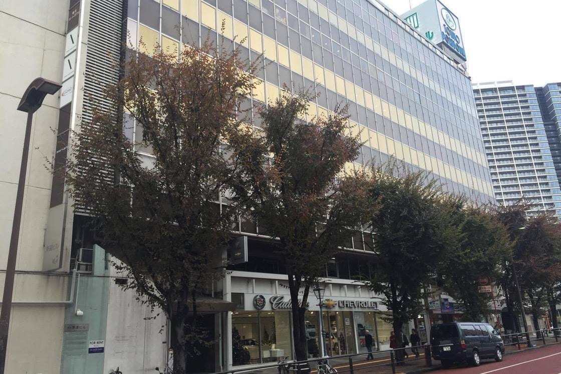 【田町・品川】ジュリアナ東京のあったビル。スタイリッシュな倉庫リノベーション空間/CONTAINER の写真