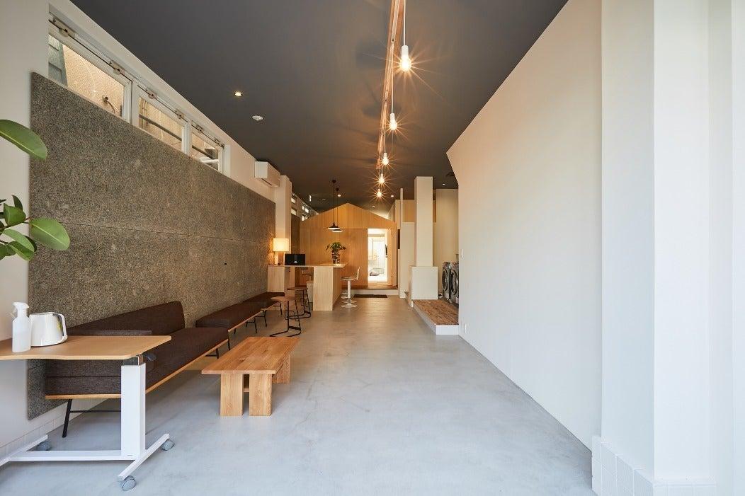 【オープンセール】昨年度全面リフォーム済!107平米貸しスペース の写真