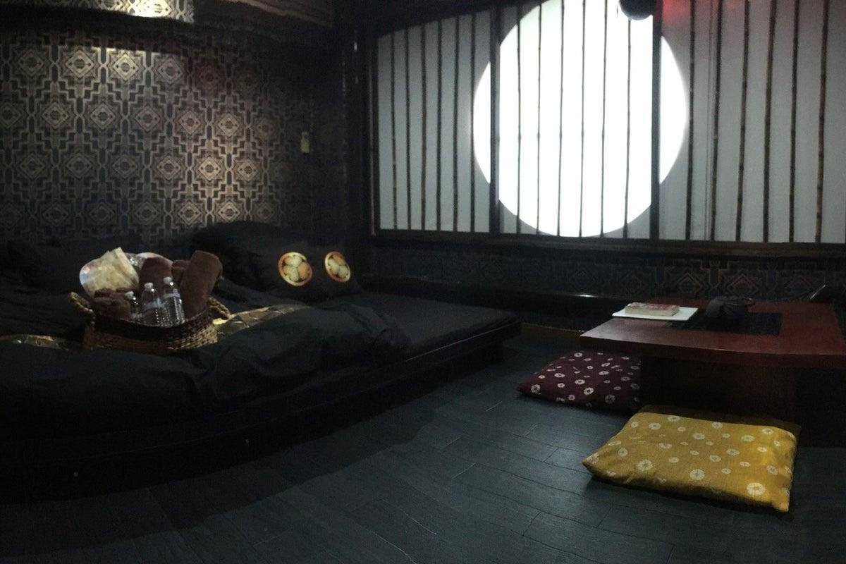 ③徳川家康の部屋💛インスタ映え★コスプレ個室 の写真