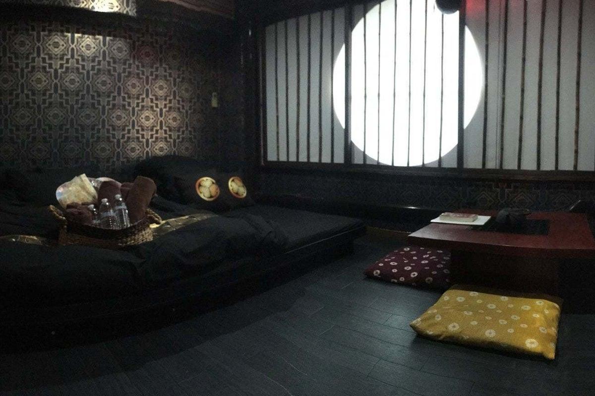 殿!姫!テレワークのお時間です(宿泊)③徳川家康の部屋💛 の写真