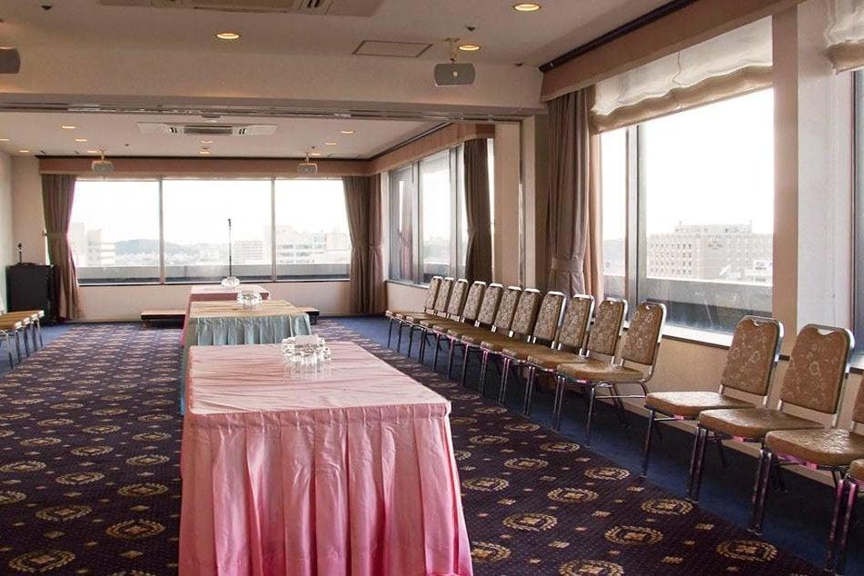 14階 洋式宴会場 歓会の間 の写真