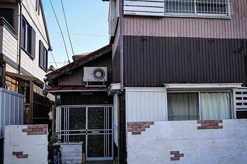 三重県四日市市のATAATA HOUSEはビジネスからパーティー、撮影会などにおすすめです の写真