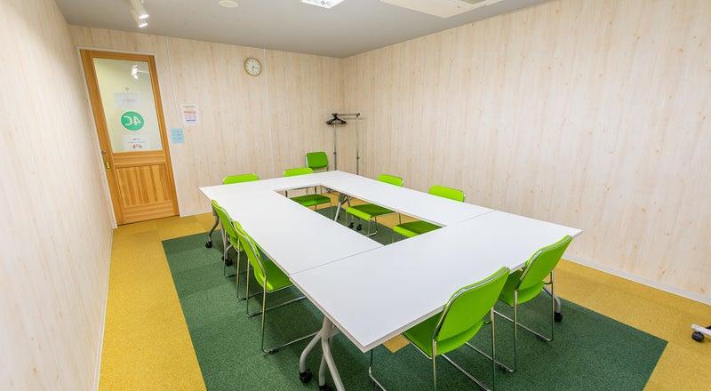 【高崎駅東口徒歩2分】会議・商談・セミナーにおすすめのスペースRoom4C FreeWi-Fi、フリードリンクあり。