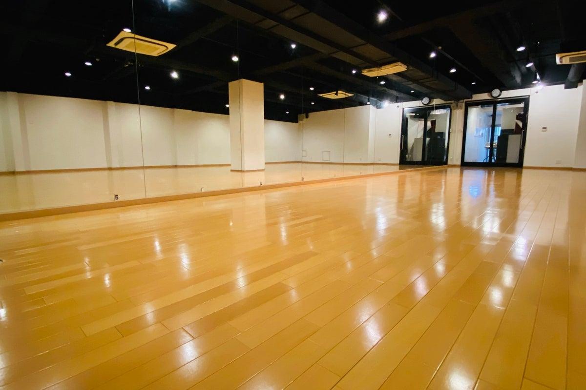 ダンス・ヨガ・健康体操など、様々な用途でご利用頂けます。 の写真