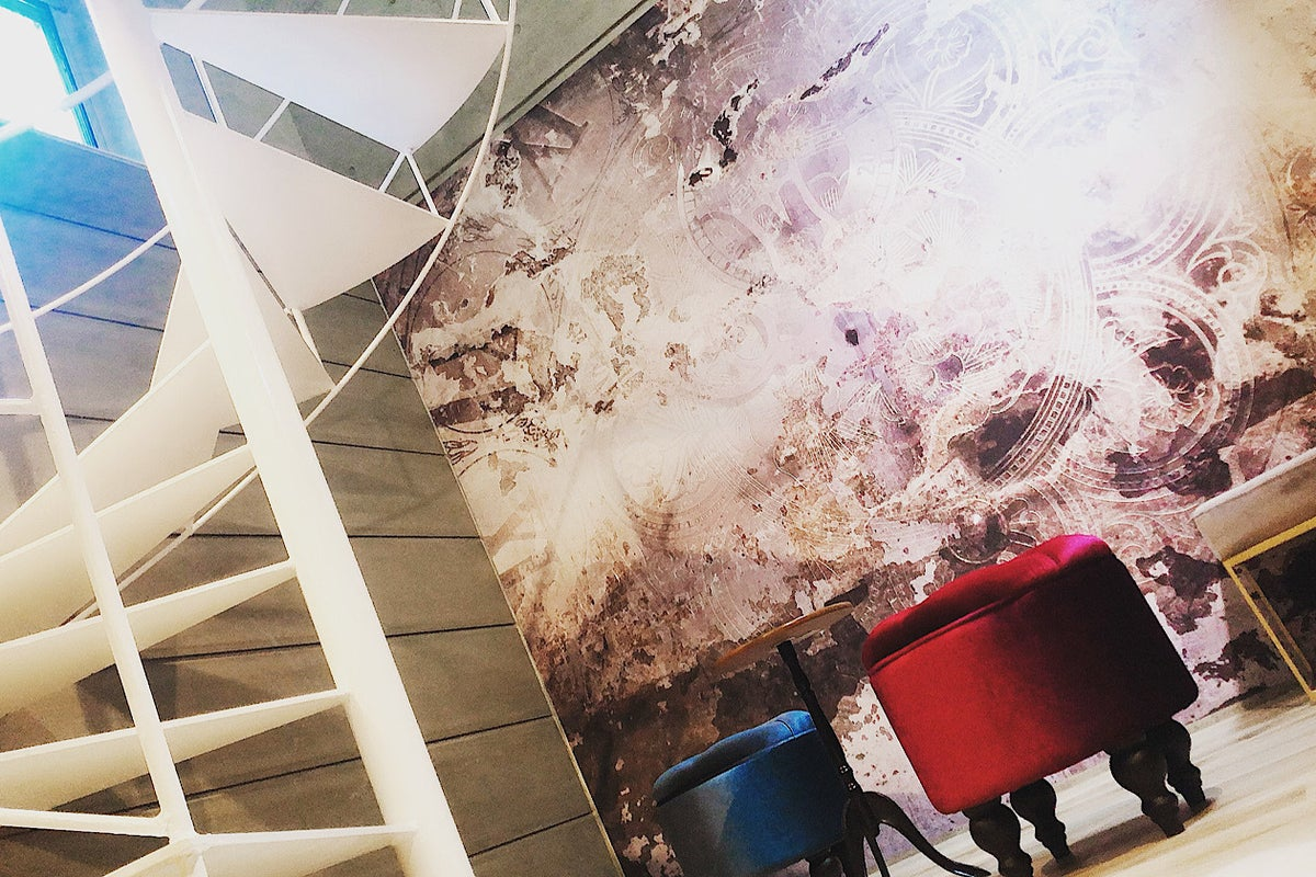 千葉・行徳にオープン🆕🥞【BUTTER STUDIO】/毎日清掃🌱/おしゃれな多目的スペース❄️ の写真
