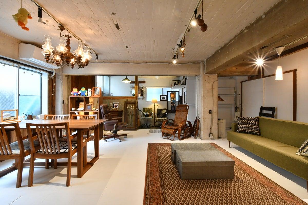 アユミスタジオ フォトスタジオ 会議室 ホワイトボード キッチン付き AYUMI STUDIO 新宿 市ヶ谷 の写真