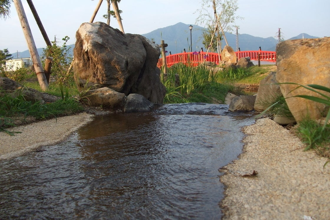 小町の郷公園 の写真