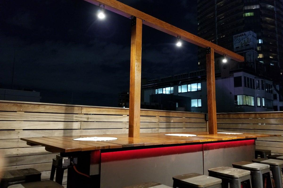 エクシール新宿  最大20名着席できる貸会議室レンタル 新宿ど真ん中・人気オフィスエアア・駅近 の写真