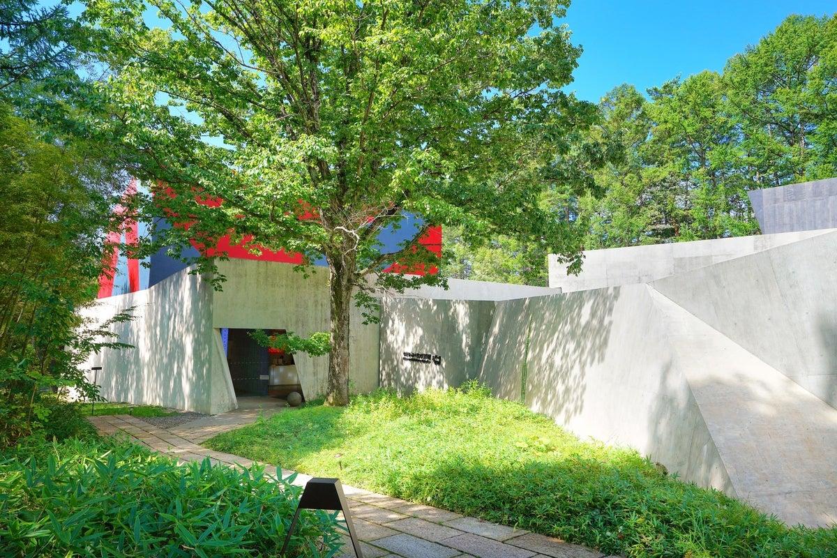 中村キース・ヘリング美術館 / Nakamura Keith Haring Collection の写真